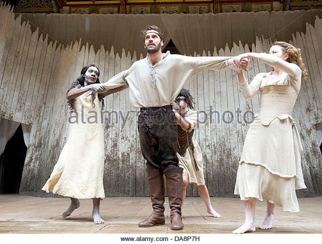 witches in william shakespeares macbeth essay