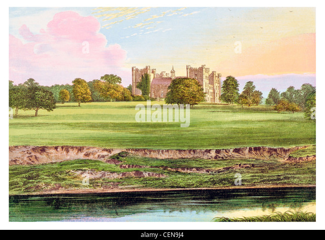 Craft Fair Lumley Castle
