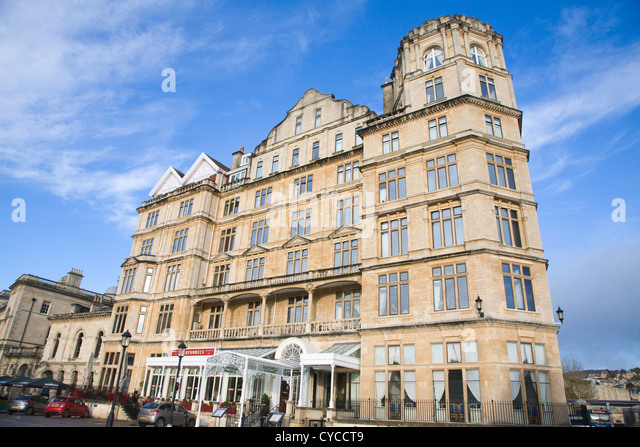 Empire Hotel Stock Photos Empire Hotel Stock Images Alamy