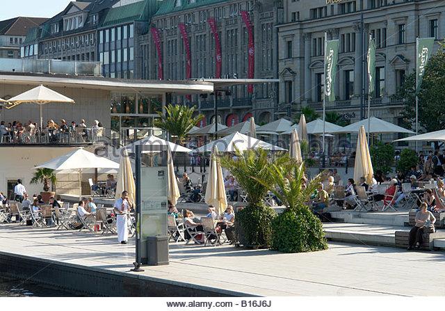 Vier Jahreszeiten Hotel Hamburg Bank