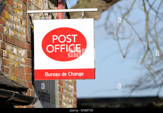 Cooperative store stock photos cooperative store stock - Post office bureau de change buy back ...