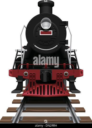 Drawing Of Steam Locomotive Stock Photos  U0026 Drawing Of Steam Locomotive Stock Images