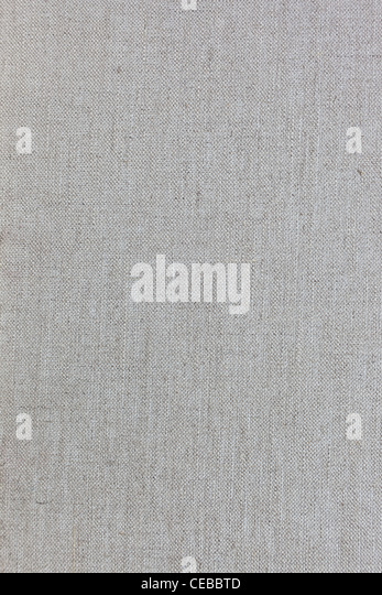 Fine Linen Canvas Fabric Texture For Background