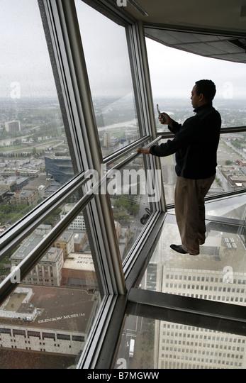 Observation Deck Floor Stock Photos Observation Deck