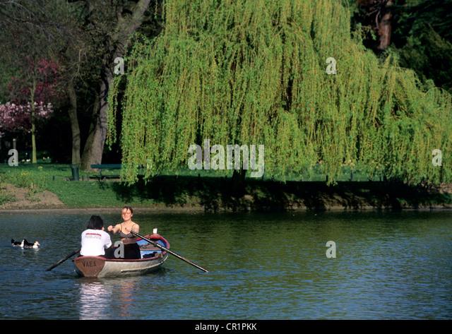 Image Gallery Lac Daumesnil ~ Bois De Vincennes Paris