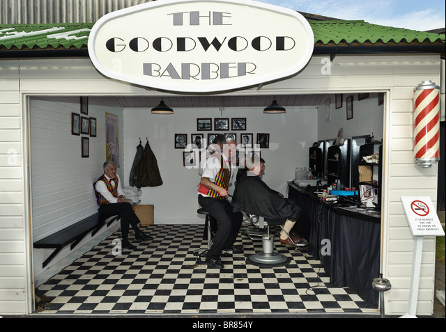 Barbers pole stock photos barbers pole stock images alamy for Tattoo shops gainesville ga