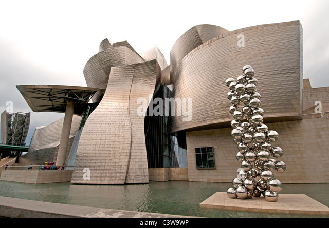 guggenheim museum bilbao artwork stock photos guggenheim museum bilbao artwork stock images