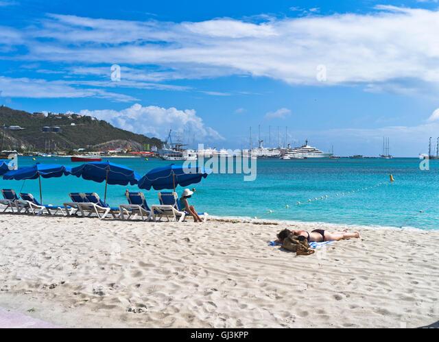 Hard Rock Cafe St Maarten Hurricane