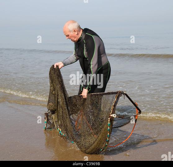 North Sea Fisherman Stock Photos & North Sea Fisherman