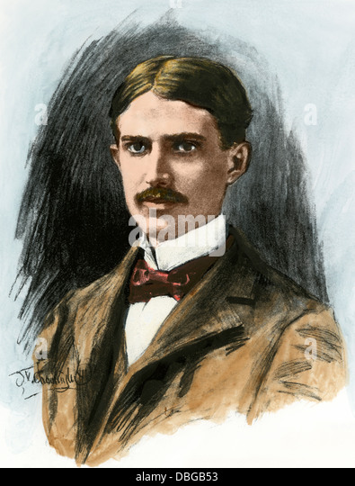 a biography of stephen crane an american writer Examine the life, times, and work of stephen crane through detailed author biographies on enotes.