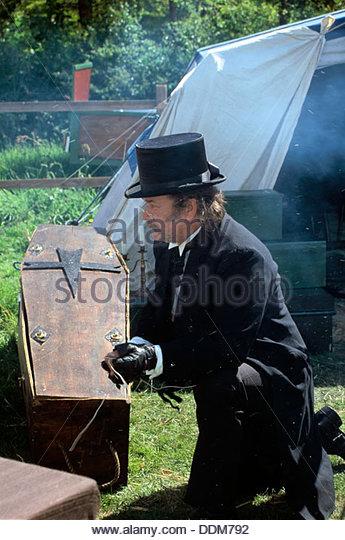 The Artist The Undertaker