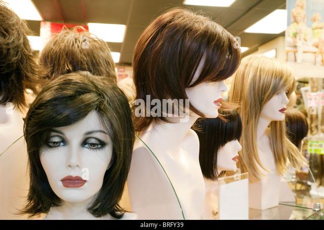 Wigs Stores In Las Vegas 37