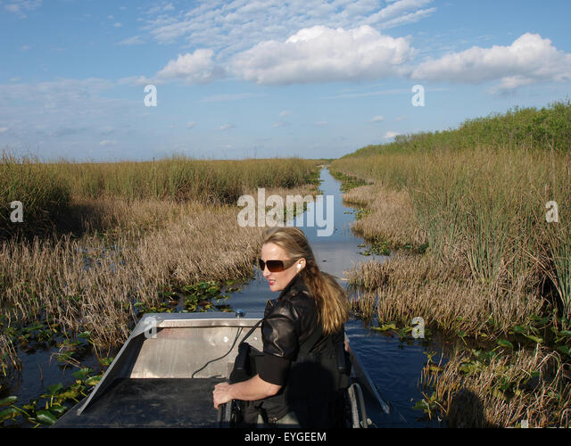 Everglades Island Airboat Tours Fort Lauderdale