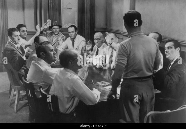 """an overview of the movie twelve angry men directed by sidney lumet Premiere date: january 3, 2017 