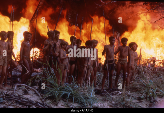 the failures of the movie adaptation of the lord of the flies by william golding Published in 1954, william golding's lord of the flies (lotf) is a literary phenomenon and a major contribution to the author's legacy, which won him a nobel prize in 1983 (1).