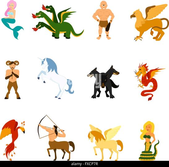 clip art mythical animals - photo #2