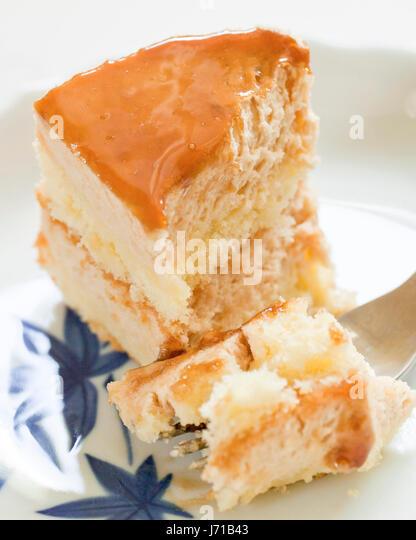 Half Eaten Cake Stock Photos Amp Half Eaten Cake Stock