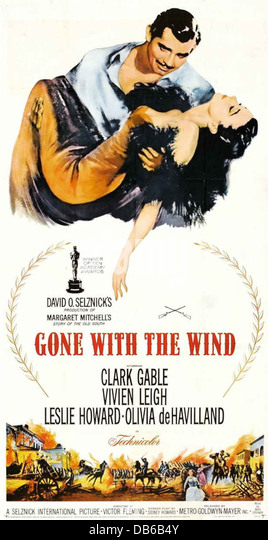 a film analysis of gone with the wind directed by victor fleming george cukor and sam wood It was produced by david o selznick of selznick international pictures and directed by victor fleming  gone with the wind is a  sam wood while fleming.