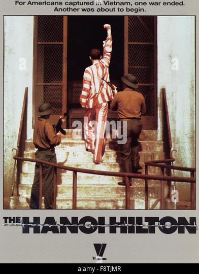 Movie about hanoi hilton