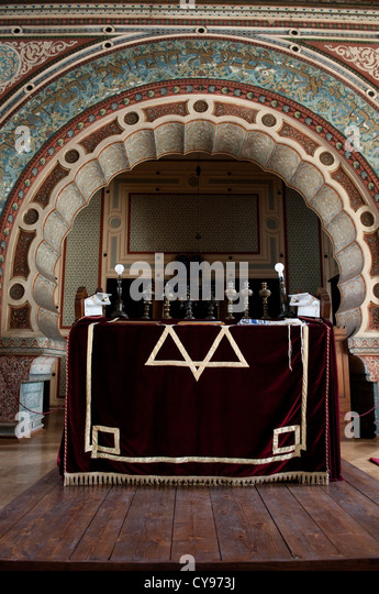 Ashkenazi Synagogue Stock Photos & Ashkenazi Synagogue ...