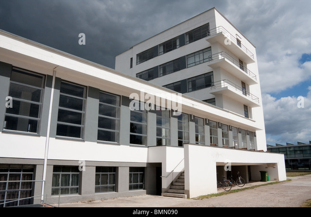 Bauhaus Hagen bauhaus re use building stock photos bauhaus re use building stock