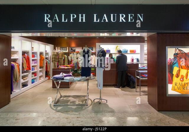 Ralph Lauren Shop Stock Photos Amp Ralph Lauren Shop Stock Images Alamy