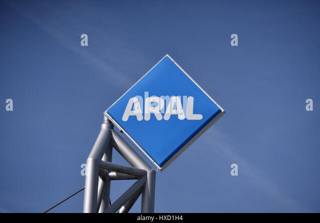 Aral Luxembourg Car Wash