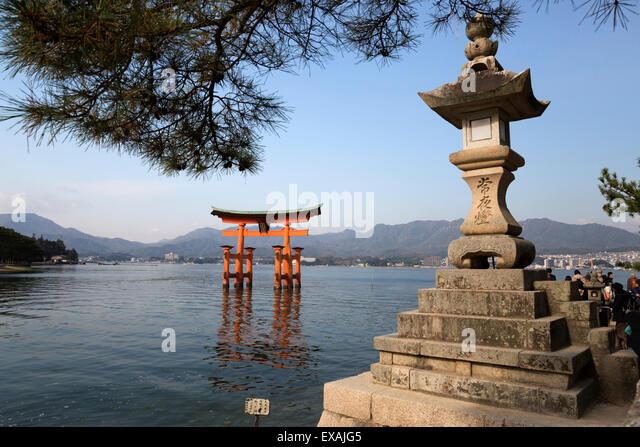 Miyajima Stock Photos & Miyajima Stock Images - Alamy