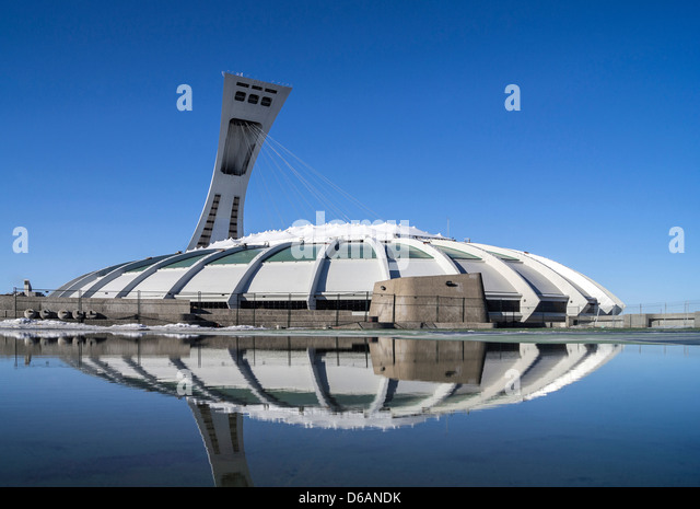 1976 Olympics In Montreal Canada Stock Photos & 1976 ...