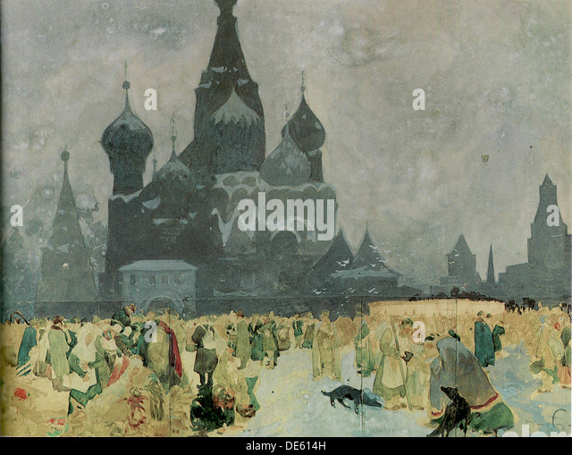 Russian Serf Stock Photos Amp Russian Serf Stock Images Alamy