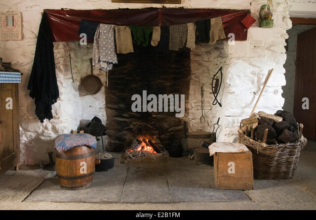 Peat Fire Stock Photos & Peat Fire Stock Images - Alamy