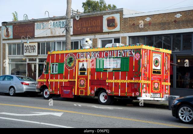 San Felipe Food Truck