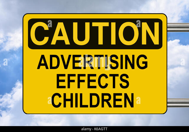 the effects of advertising on children's 16032015 what are the negative effects of advertising on children  the effects of advertising to children  negative effects of advertising on children.