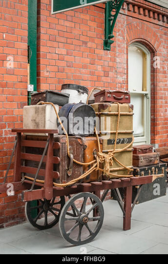 Trolley Suitcases Stock Photos & Trolley Suitcases Stock Images ...