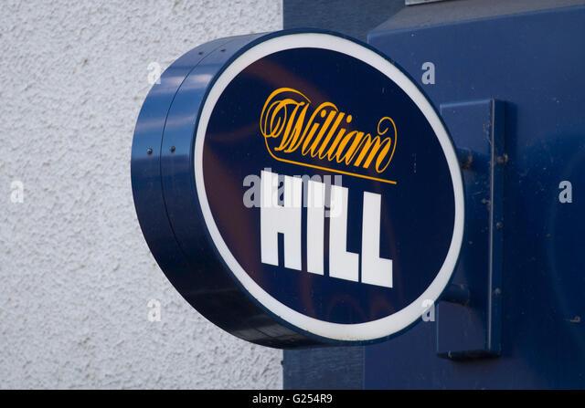 william hills bookies