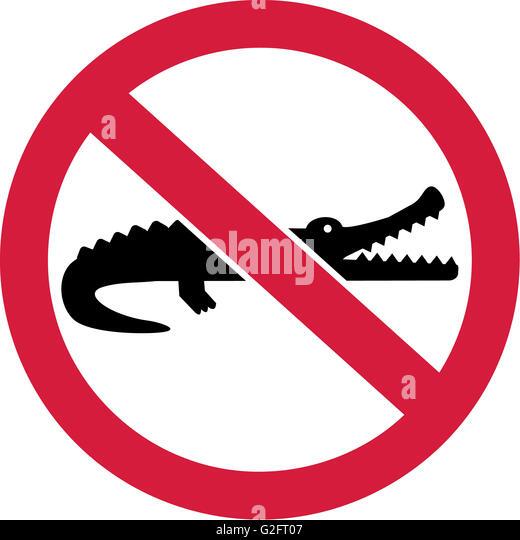 Alligator Logo Vector Stock Photos