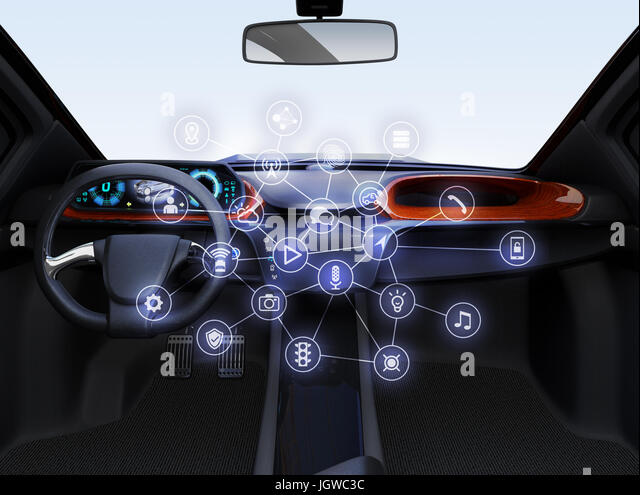 car dashboard icons stock photos car dashboard icons stock images alamy. Black Bedroom Furniture Sets. Home Design Ideas