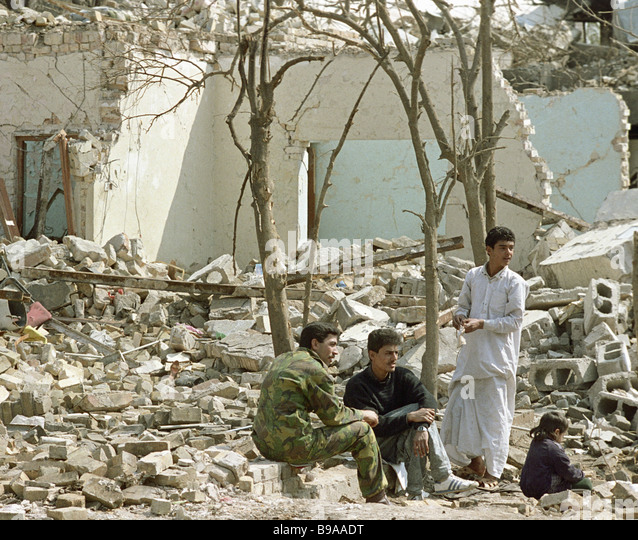 account of the persian gulf war Read 1991 national geographic magazine where the persian gulf washes the sands was lost during the eight-year iran-iraq war - and most gulf nations possess.