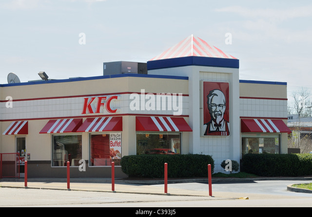 kentucky fried chicken 2 essay Authorities in arizona discovered $1 million in drugs during a traffic stop - and officials say that led them to a nearly 600-foot drug tunnel that runs between a former kentucky fried chicken.