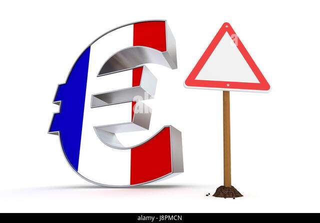 Euro Currency France Flag Cut Out Stock Images Pictures Alamy