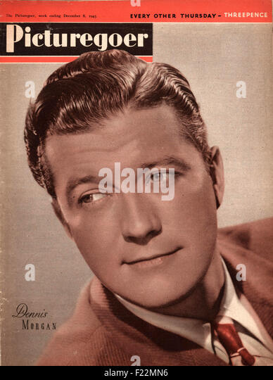 dennis morgan locations