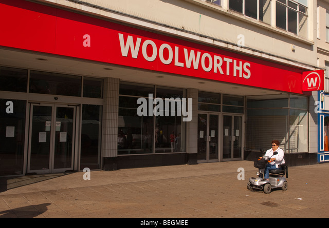 woolworths outage - photo #34