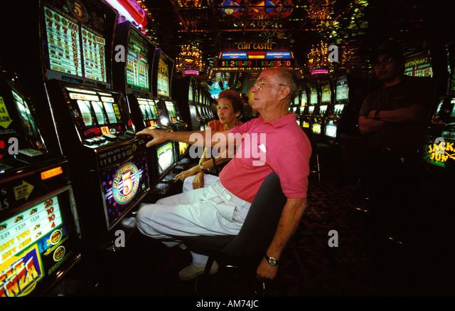 Arizona indian casinos gambling age