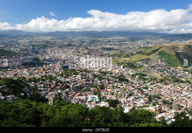 Honduras City