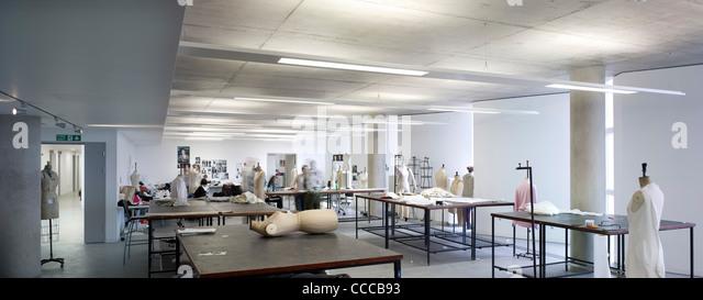 Art School Liverpool John Moores University United Kingdom 2009