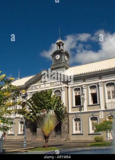 Hotel Club Les Trois Ilets Martinique
