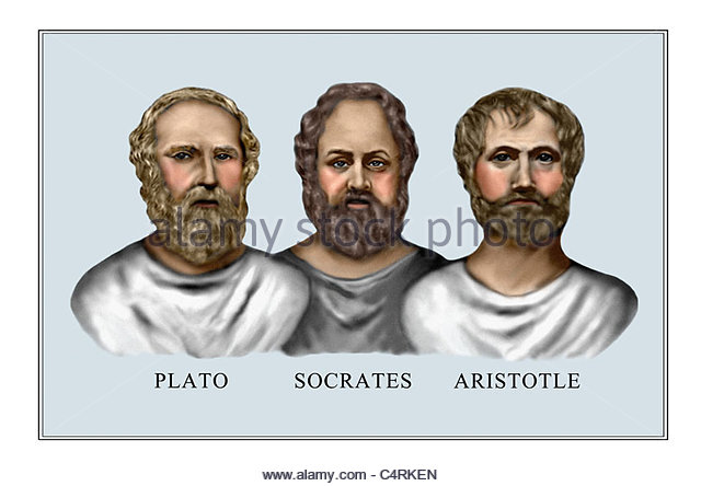 cicero aristotle plato just warrior