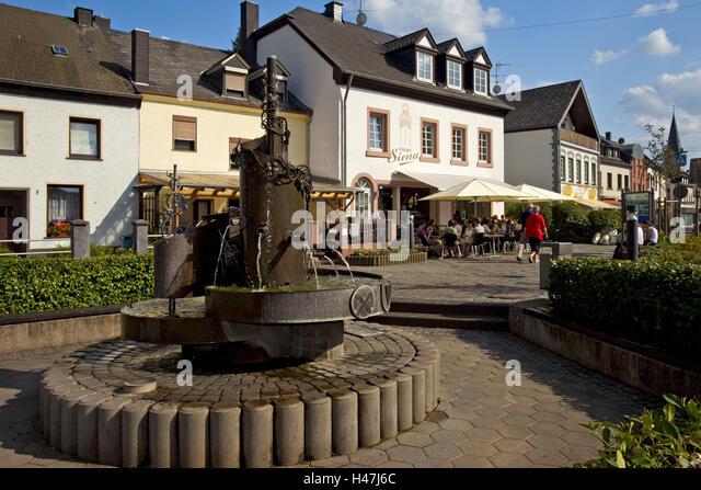 Betrunken Schweich(Rhineland-Palatinate)