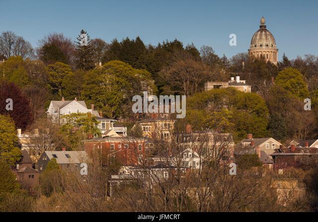 Lasalle College Rhode Island