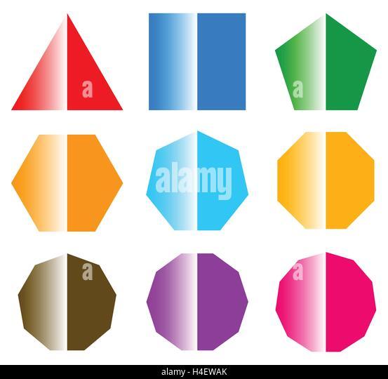 Common Worksheets shapes heptagon : Heptagon Shape Stock Photos & Heptagon Shape Stock Images - Alamy
